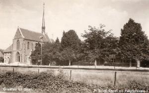 Rectoraatskerk-Exterieur