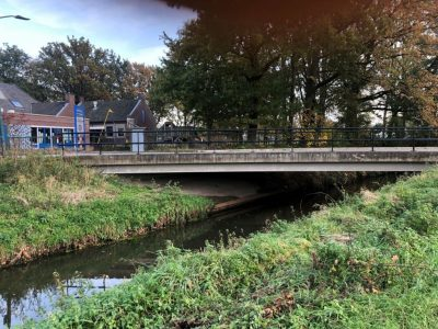 Brug Holthees - Smakt - Overloon