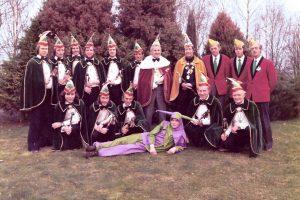 Carnavals Vereniging