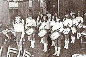 DrumbandLimbraa