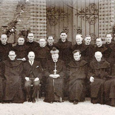 Groepsfoto's Geestelijken016