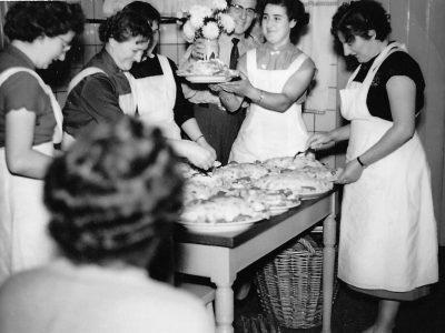 Kookgroep Lieske Bonants