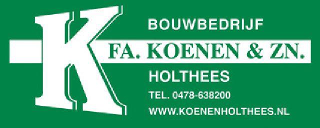 Bouwbedrijf Koenen