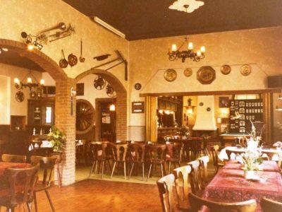 Ornamenten PZ en Oud Restaurant1