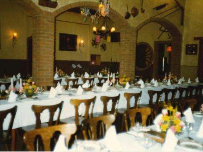 Oud Restaurant