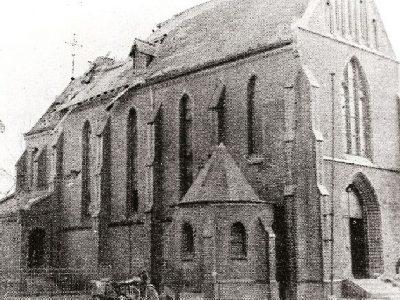 Oude St. Jozefkerk Exterieur001