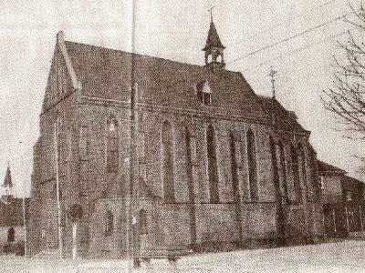 Oude St. Jozefkerk Exterieur027