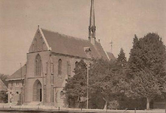 Oude St. Jozefkerk Exterieur031