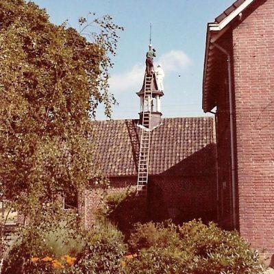 Oude kapel1
