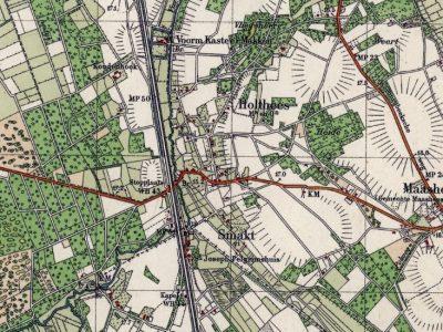 Kaart 1931