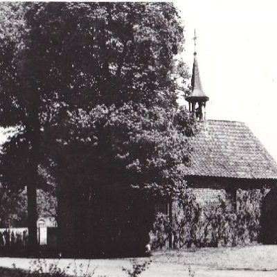 Panorama Oude Kerk, Rectoraat en Kapel027