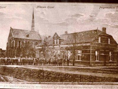 Pelgrimshuis 1920