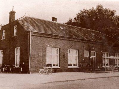 Pelgrimshuis 1969