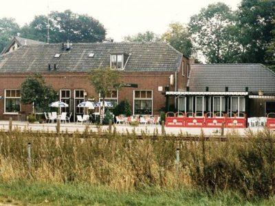 Pelgrimshuis exterieur 1986