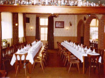Restaurant Oud 2 afbeeldingen