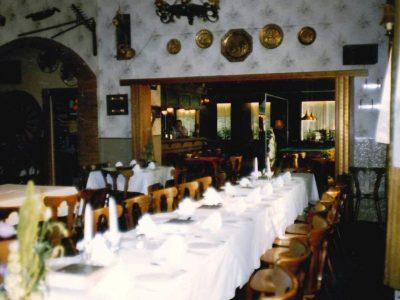 Restaurant en NBL