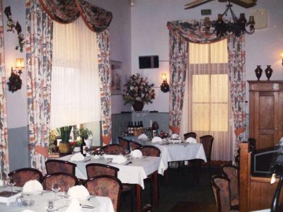 Restaurant en NBL oud1