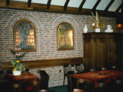 Restaurant en NBL1