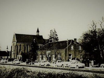 Smakt 1950