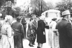 Uitstapje 1962 1