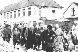 Uitstapje 1962