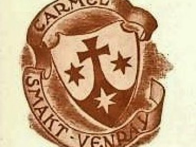 Wapen Paters Carmeliten