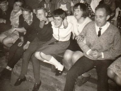 kamp klas 6 loon op zand 1964
