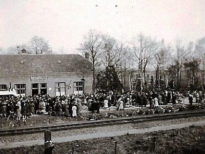 't Pelgrimshuis 1930