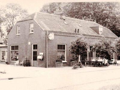 't Pelgrimshuis 1980