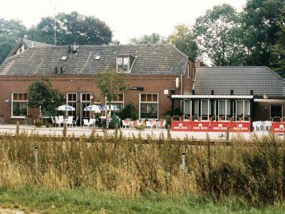 't Pelgrimshuis 1985-1